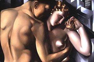 Adam and Eve dream dictionary