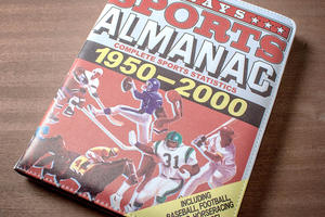 Almanac dream dictionary