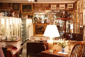 Antiques dream dictionary