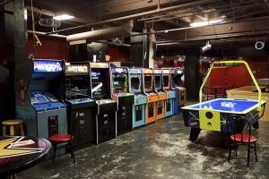 Arcade dream dictionary