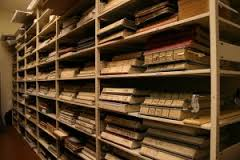 Archives dream dictionary