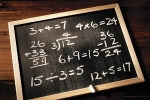 Arithmetic dream dictionary