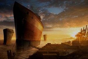 Ark dream dictionary