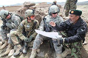 Army dream dictionary