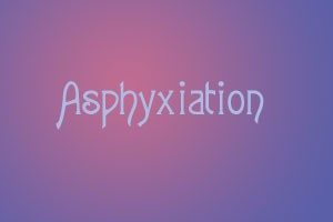 Asphyxiation dream dictionary