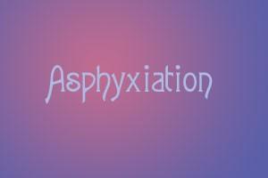 Asphyxiation dream dictionary