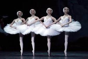 Ballet dream dictionary