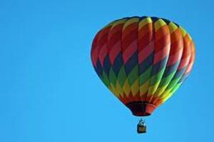 Baloon dream dictionary