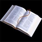 Book dream dictionary