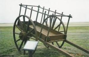 Cart dream dictionary