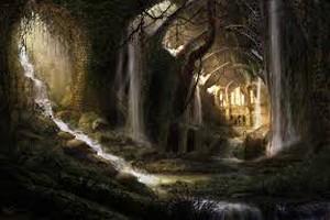Cavern dream dictionary