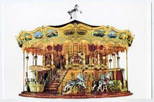 Dream Interpretation Carousel | RM.