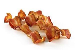 Bacon dream dictionary