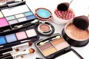 Cosmetics dream dictionary