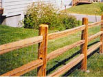 dream fence