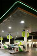 dream filling station