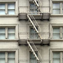 dream fire escape