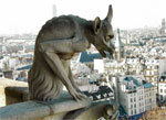 dream gargoyle