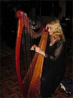 dream harp