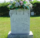 dream headstone