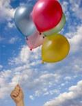 dream helium