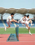 dream hurdles