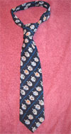 dream necktie