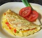 dream omelet