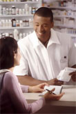 dream pharmacist