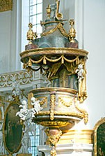 dream pulpit