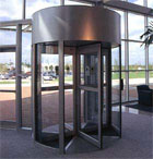 dream revolving door