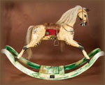 dream rocking horse