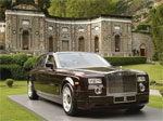 dream rolls royce