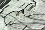 Dream Dictionary Eyeglasses | RM.