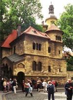 dream synagogue