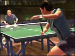dream table tennis