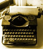 dream typewriter