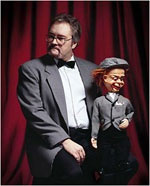 dream ventriloquist