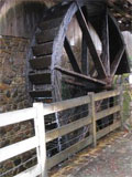 dream water mill