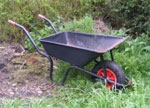 dream wheelbarrow