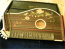 dream zither