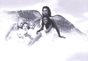 dream symbols angels