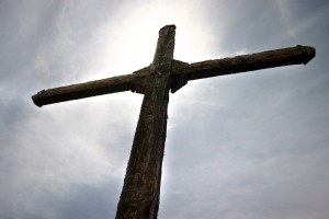 A dream about a cross