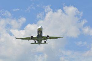 A dream about a plane