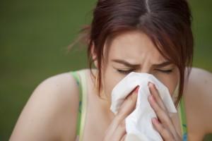 Allergy dream dictionary