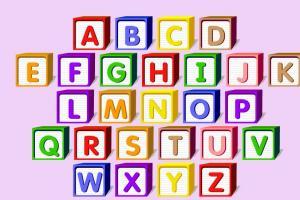 Alphabet dream dictionary