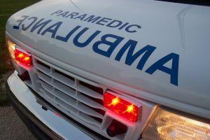 Ambulance dream dictionary