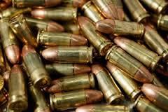 Ammunition drem interpretation