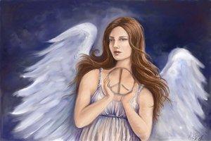 Angel dream dictionary