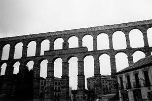 Aqueduct dream dictionary
